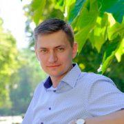 Александр Пахольчук