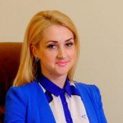 Дарья Николаевна Браткевич