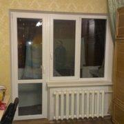 Балконный блок виконт