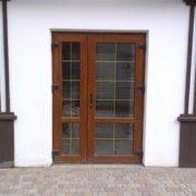 Входные двери пвх виконт