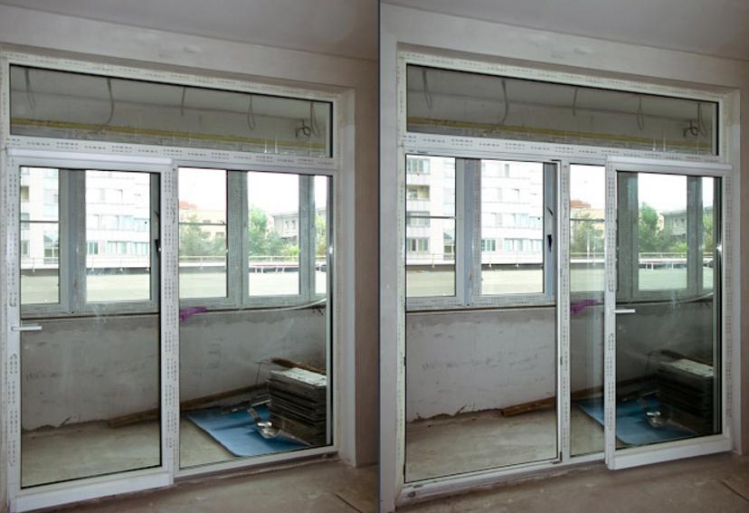 Раздвижные двери пластиковые балкон цена..