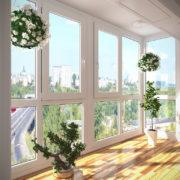 окна металлопластиковые энергосберегающие