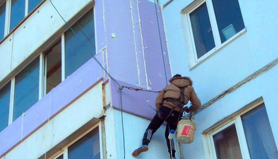 Способы утепления балкона и лоджии: фото и видео советы маст.